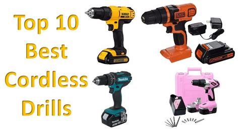 top   cordless drills   update  cordless