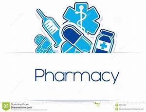 Pharmacy Vector Clipart (67+)