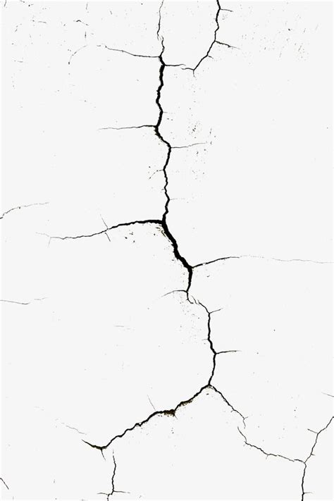 Line,wall Cracks,bifurcation,black,wall Cracks Png