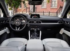 Mazda CX 5 2018: Precios, versiones y equipamiento en México
