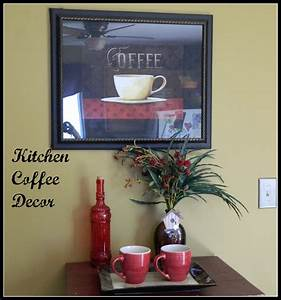 Coffee, Themed, Kitchen