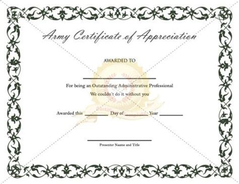 17 Church Certificate Templates Free Printable Sle Designs 17 Best Images About Appreciation Certificate On