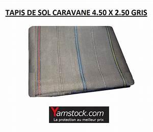 Tapis De Sol Caravane : tapis de sol caravane camping car arisol pvc gris ~ Dode.kayakingforconservation.com Idées de Décoration