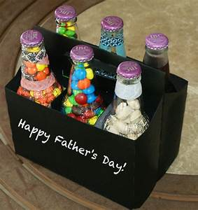 14 Father's Day Gift Ideas - A Little Craft In Your Day
