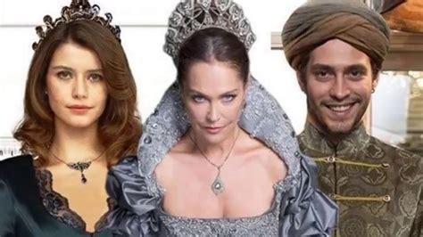 Kosem Sultan Dizi Cast | Mungfali