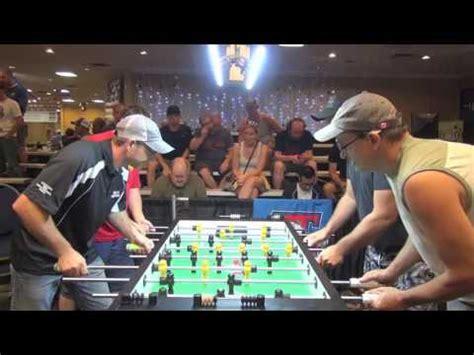 tornado foosball table soccer world championships