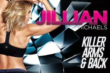 """Видео """"killer Arms And Back"""" от Джилиан Майклс (jillian"""