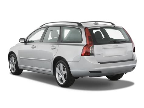 2008 Volvo V50 Reviews And Rating Motor Trend