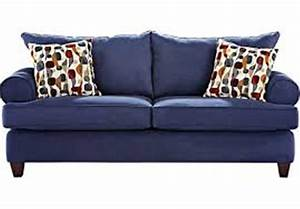 navy couch cover navy blue couch cover home design With navy blue sectional sofa ideas