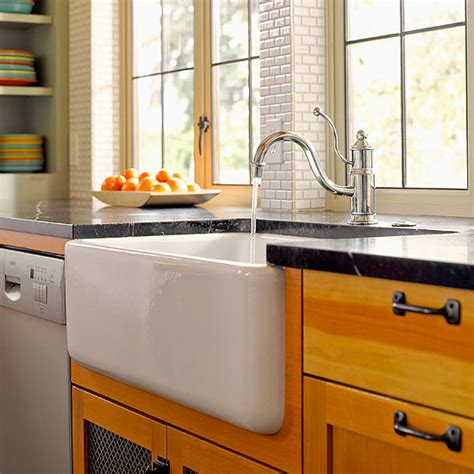 apron sink kitchen apron kitchen sinks 1324