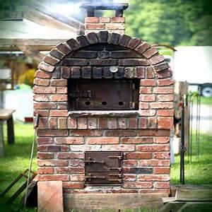 Pizzaofen Selber Bauen Anleitung : einen pizzaofen selber bauen diy abc ~ Whattoseeinmadrid.com Haus und Dekorationen