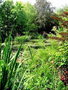 l39etang de nympheas au jardin de monet paysages et With pont pour bassin de jardin 15 un peintre et son jardin monet et giverny paysages
