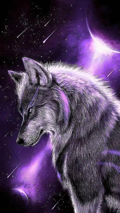 Lobo Wolf Lone 2a