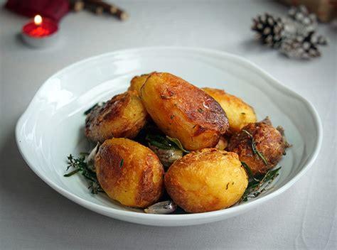 cuisine bosh vegan roast potatoes recipe from bosh