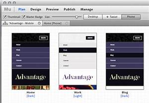 Adobe muse mobile templates and themes by musethemescom for Adobe muse mobile templates