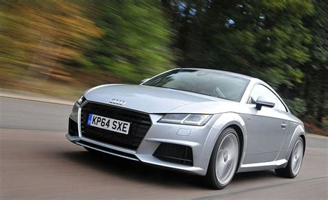 The Third Generation Audi Tt Is A Proven Sports Car, But