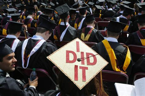 graduation    job