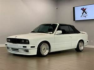 1992 Bmw 3 Series 325i 2dr Convertible For Sale