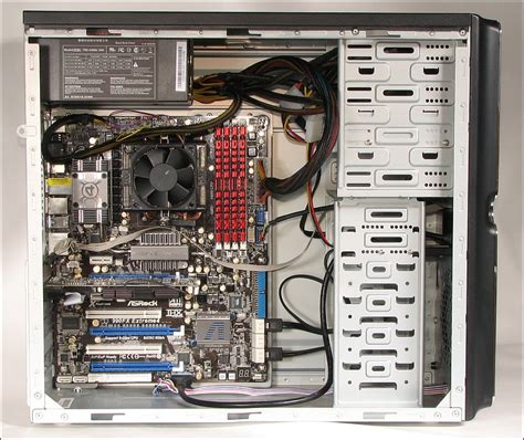 kompiuterio vidus