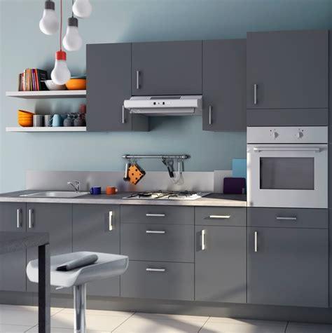 cuisine gris et cuisine vert d eau et gris divers besoins de cuisine