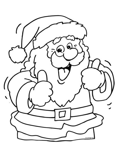 Kleurplaat Kerstman Gezicht by Lege Kerstbal Kleurplaat Kerst Knutselen Kleurplatenl