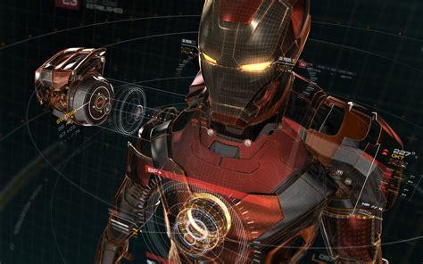 Iron Man Artwork 4k Wallpapers  Hd Wallpapers  Id #21915