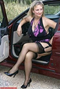 Cuvy Automobiles : pin by mack on pure gilf pinterest stockings leather lingerie and stockings heels ~ Gottalentnigeria.com Avis de Voitures