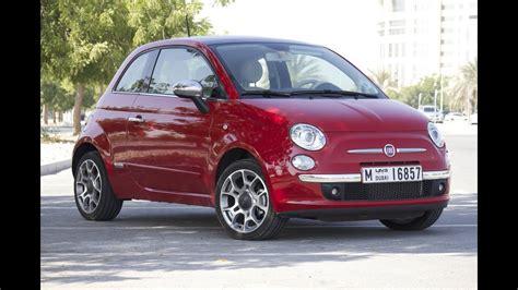 Fiat Lounge by 2015 Fiat 500 Lounge Autoreview Dubai Episode 43