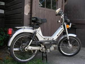 1980 Puch Maxi Luxe