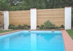 sichtschutz waagrecht 68 mm zusatz With französischer balkon mit sichtschutzelemente aus beton garten