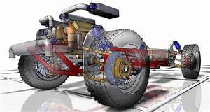 Local Motors launches Solid Edge Design1 Siemens PLM