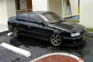 Jdm Nissan Primera P10