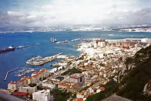 ... 15: France, Spain, Gibraltar, Portugal « Public Domain Images Online Gibraltar