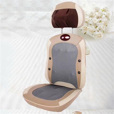 free shipping best gift electric shiatsu heat neck and