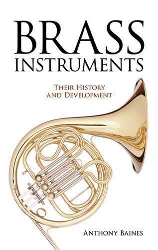 orchestra brass family lapbook unit