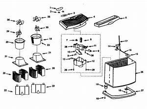 Kenmore Humidifier Humidifier Parts