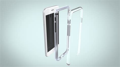 mobile outfitters fusion bumper  devin sidell