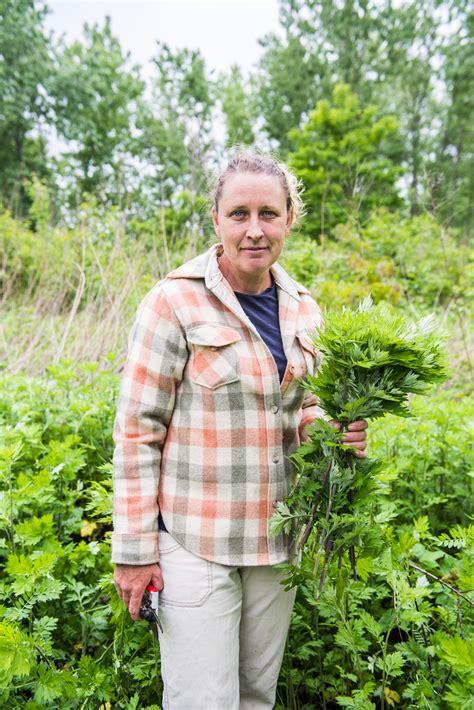 Meet the Modern Farmer: Heidi Woolever | Modern Farmer
