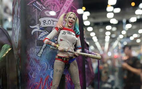 Wallpaper Harley Quinn, Hd, 5k, Movies, #2537