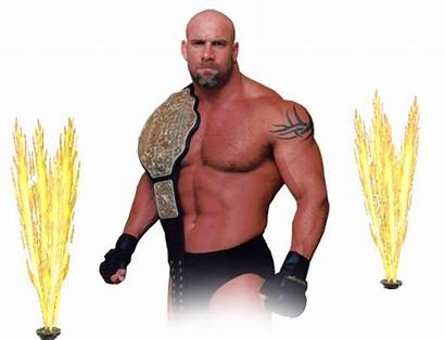 Goldberg Bill Wwe Scott Wrestling William Gang