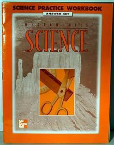Mcgraw Hill Science Grade 4 Answer Key