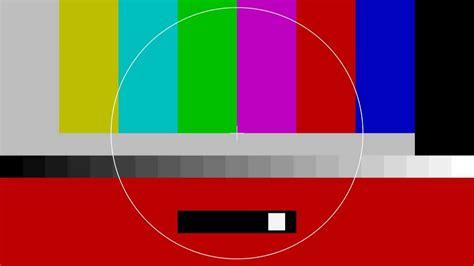 testbild testcard test pattern widescreen youtube