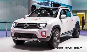 Dacia Pick Up : 2014 renault dacia duster oroch ~ Gottalentnigeria.com Avis de Voitures