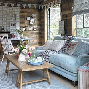 She, Shed, U2013, How, To, Create, A, Chic, Retreat, In, A, Weekend
