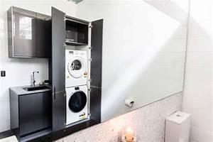 Unterlage Waschmaschine Ikea : trockner auf waschmaschine oder daneben praktisch stellen ~ Watch28wear.com Haus und Dekorationen
