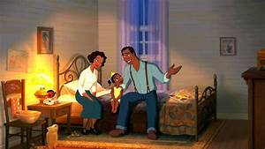 Resource - The Princess And The Frog  Film Guide