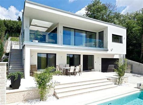 Moderne Architektur Satteldach by Neue Hauser Modern Cool Zum Wohlfa 1 4 Hlen