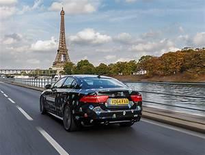 Concessionnaire Jaguar Paris : actu stella mccartney et la nouvelle jaguar xe paris ~ Gottalentnigeria.com Avis de Voitures