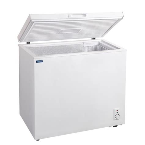 congelateur coffre 100 litres frigelux cv150a cong 233 lateur coffre 146 litres comparer avec touslesprix