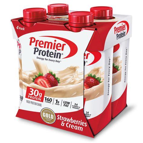 Amazon.com: Premier Protein 30g Protein Shakes, Chocolate